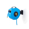 RE-SA01-06-15 Value Reel with 15m x 10mm Air hose.