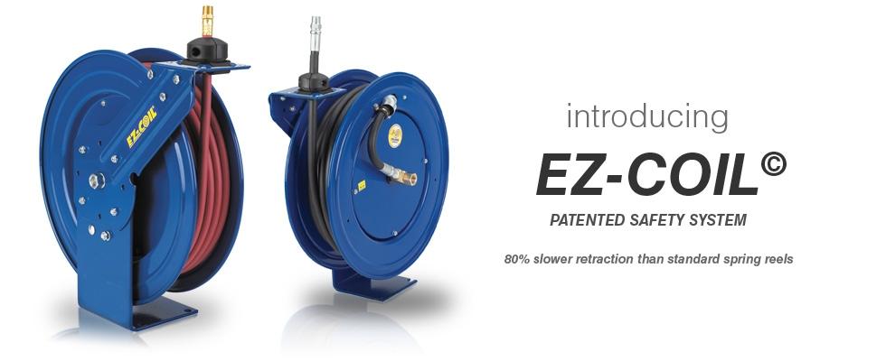 EZ-Coil Reels
