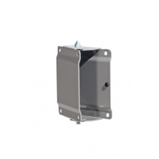 ME-079-1777-150 Plated Steel Swivelling Bracket For F400-F460-CF500 Series