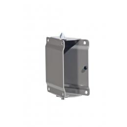 ME-079-1777-150 Plated Steel Swivelling Bracket For F400-F460-CF500 Series
