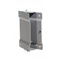 ME-079-1777-200 Steel Swivelling Bracket For F550 Series
