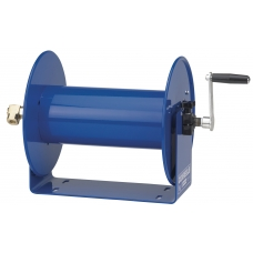 112-3-100 Manual Rewind for 30m of 10mm Air, Water or Oil hose