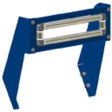 "15368-1 - Top Roller Assembly for 1195 (32"")"