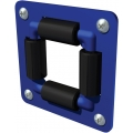 4RB - 4 Way Roller Bracket