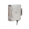 ME-074-5502-212 Air & Water Hose Reel Stainless Steel CFX-500 For 08 mm ID 12m