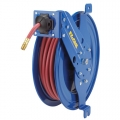 EZ-SG13-325-BGX Spring Rewind for 8m of 10mm for Air or Water hose