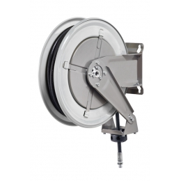 ME-070-1205-310 Water Hose Reel F-400 For 10 mm ID 10m