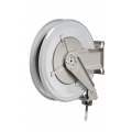 ME-070-1304-220 Water Hose Reel F-460 For 08 mm ID 20m