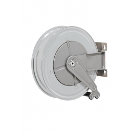 ME-070-1409-500 Hose Reel F-550 A-W-ADB EPDM For 19 mm ID Without Hose