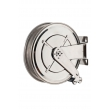 ME-070-2409-500 Hose Reel Stainless Steel FX550 A-W-ADB For 19 mm ID Without Hose