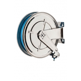 ME-070-2409-515 Hose Reel Stainless Steel FX550 A-W-ADB EPDM For 19 mm ID15m