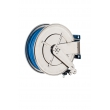 ME-070-2502-430 Air & Water Hose Reel Stainless Steel FX-555 For 12 mm ID 30m
