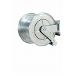 ME-070-2608-600 Diesel Hose Reel Stainless Steel FX-560 For 25mm ID Without Hose