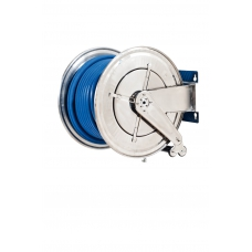 ME-070-2605-440 Water Hose Reel Stainless Steel FX-560 For 12 mm ID 40m