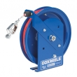 SDL-50 Static Discharge Reel