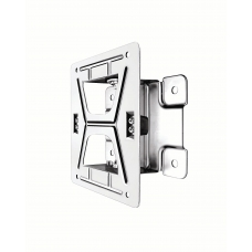SE530-06 - Stainless Steel Swing Bracket