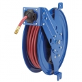 SG17-H125-BGX Spring Retractable for 8m of 6mm for Grease hose