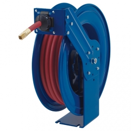 MPD-N-430-BGX Spring Retractable for 9m of 12mm for Hydraulic Oil hose