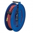 SR13-L125-BGX Spring Retractable for 8m of 6mm for Air or Water hose