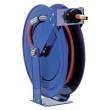 THP-N-350-BGX Spring Retractable for 15m of 10mm for Grease hose