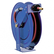 TDMP-N-350-BGX Spring Retractable for 15m of 10mm for Hydraulic Oil hose