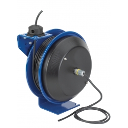 PC13L-5012 - Cable reel for 15m of 3.3mm² x 3 core