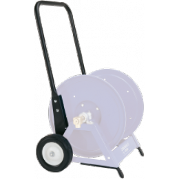 PRP-1125-12 | Portable Cart (Pneumatic Wheels)