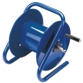 117-4-225-CM Manual Rewind for 69m of 12mm for Air, Water or Oil hose