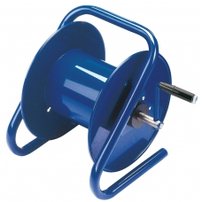 112-3-150-CM Manual Rewind for 45m of 10mm for Air, Water or Oil hose