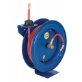 EZ-P-LP-125-BGX Spring Rewind for 8m of 6mm for Air or Water hose