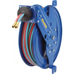 EZ-SG17W-150 Spring Rewind for 15m of 6mm for Oxy/Acetylene hose