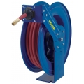 EZ-SH-N-160-BGX Spring Rewind for 18m of 6mm for Air or Water hose