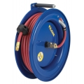 EZ-SR17L-L350-BGX Spring Rewind for 15m of 10mm for Air or Water hose