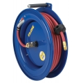 EZ-SR13-L125-BGX Spring Rewind for 8m of 6mm for Air or Water hose