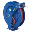 EZ-THP-N-350-BGX Spring Rewind for 15m of 10mm for Grease hose