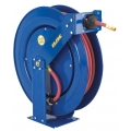 EZ-TSH-N-3100-BGX Spring Rewind for 30m of 10mm for Air or Water hose