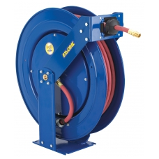EZ-THPL-N-1100-BGX Spring Rewind for 30m of 6mm for Grease hose