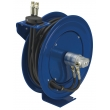 MPD-N-330-BGX Spring Retractable for 9m of 10mm for Hydraulic Oil hose