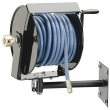 SM12-3-100-BGX Manual Rewind for 30m of 10mm for Air or Water hose