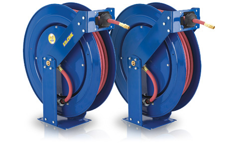 ez-coil hose reel comparison