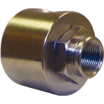 electroless nickel plated swivel